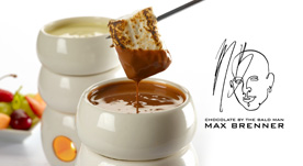 MAX BRENNER OF STRAUSS GROUP – NOW IN SEOUL