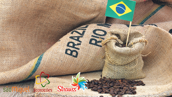 Três Corações Group acquires Mitsui Alimentos' roast and ground coffee business in Brazil, strengthening its leadership position of the coffee market in the country