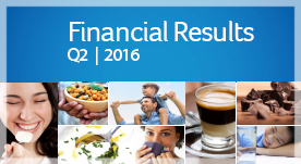 Financial Results | Q2 2016
