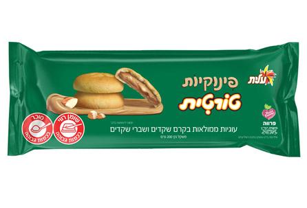 Tortit Roll