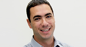 Elad Komissar – The new CEO of Strauss coffee Israel