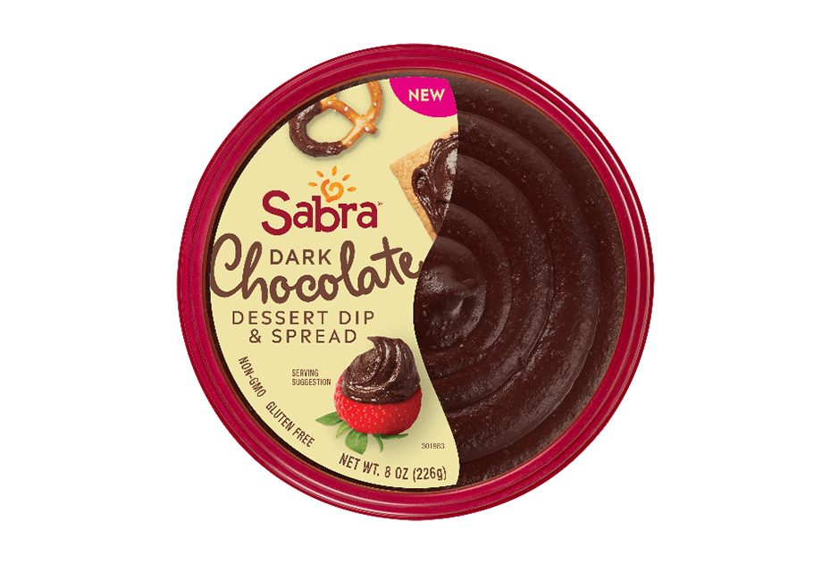 Dark Chocolate Dessert Dip & Spread
