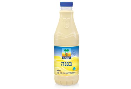 Banana 1 liter