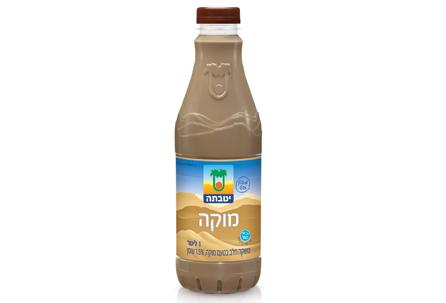 Mocca 1 liter