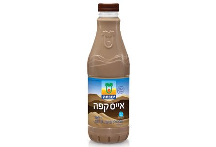 Ice coffee 1 liter