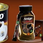 "Strauss Coffee B.V. acquires the ""Amigo"" Brand of Coffee Products for USD 20 million"