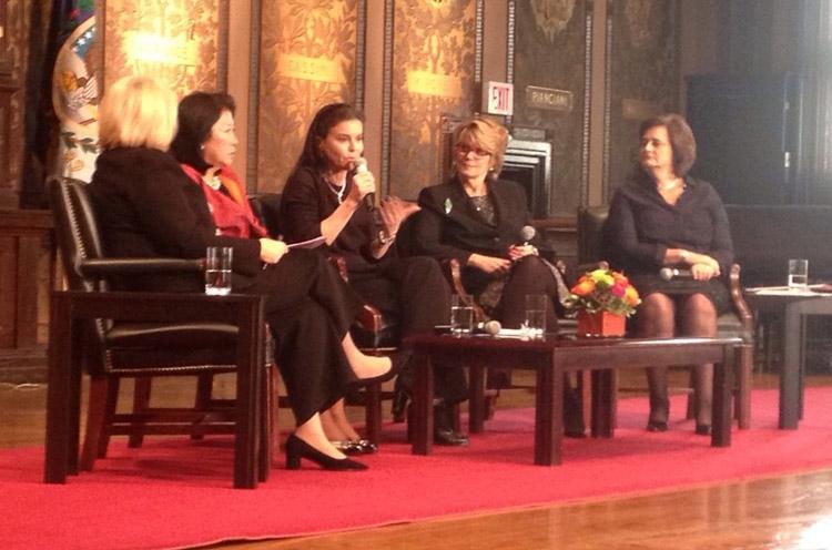 Women Advancement Meeting