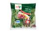 Crops salad mix