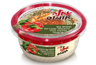 Hummus with Tomato and Pepper salsa 400g