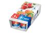 Strawberry & Peach 3%