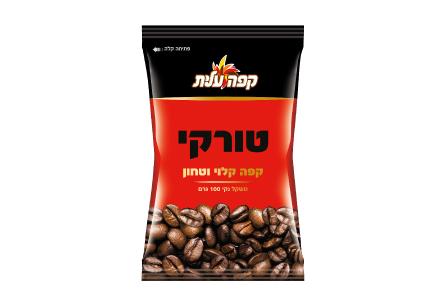 Turkish Coffee 100g