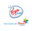 Virgin Pure – improving life with Strauss Water
