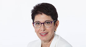 MS. DALIA NARKYS TO JOIN STRAUSS GROUP BOARD OF DIRECTORS