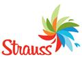 לוגו שטראוס